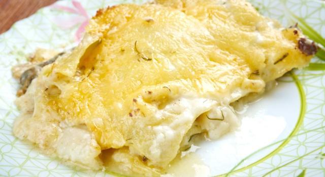 Lasagne gran magro: un piatto della tradizione piemontese