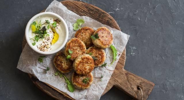 Idee gluten free? Le polpette di quinoa e verdure fanno per voi