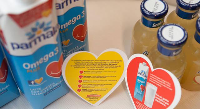 Cuoriamoci è la campagna di sensibilizzazione dedicata al prendersi cura della salute del proprio cuore