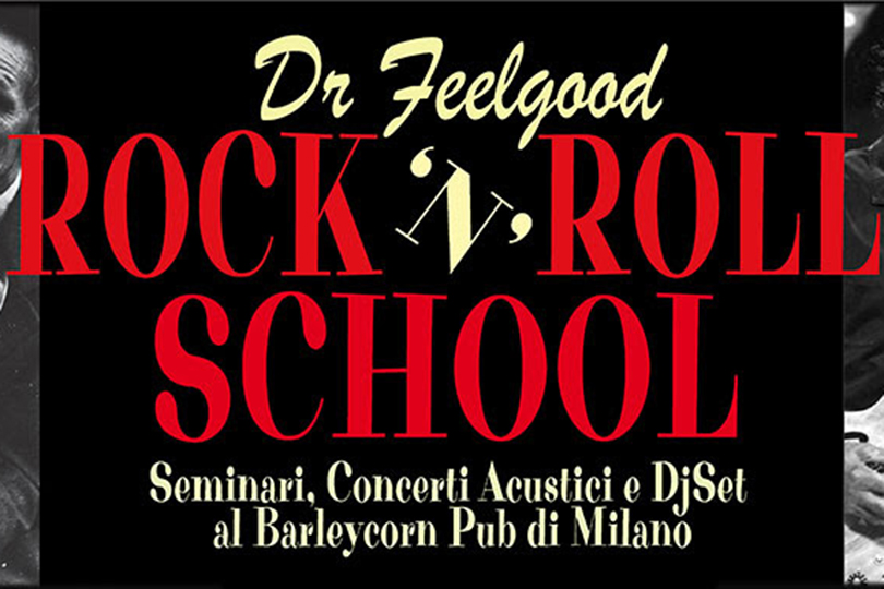 Dr. Feelgood Rock'n'Roll School