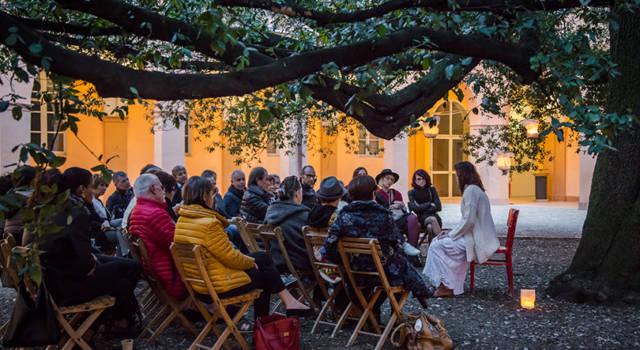 Il Festival della Fiaba torna a Modena con il tema della Volontà, abbinato al gusto
