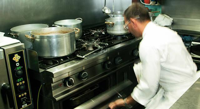 La Cucina e il cibo simboli di accoglienza è il concorso fotografico indetto da Italia a Tavola