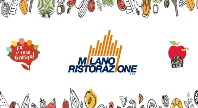 Milano Ristorazione tra i protagonisti di Fa' la cosa giusta!
