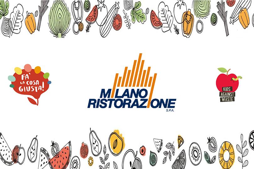 Locandina Milano Ristorazione a Fa' la cosa giusta!