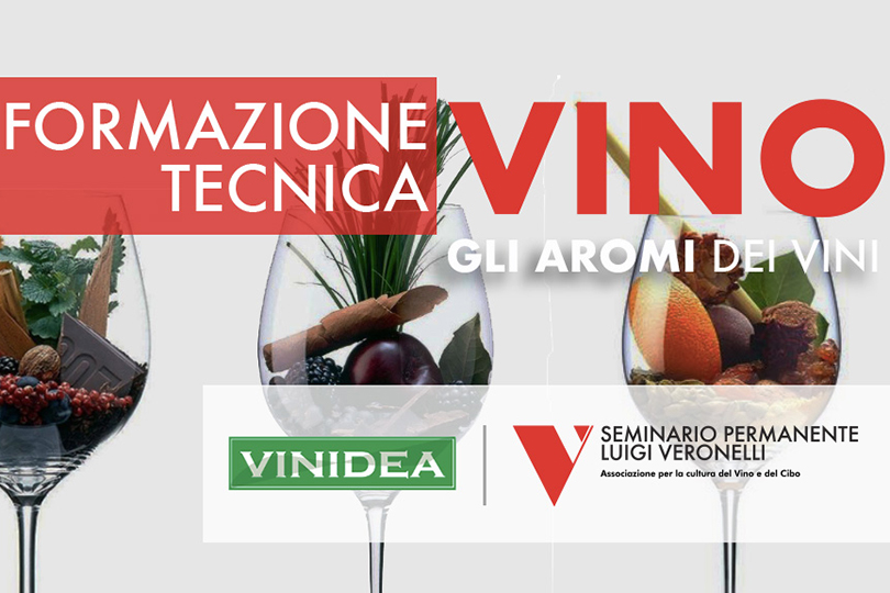 Vinidea Gli Aromi dei Vini