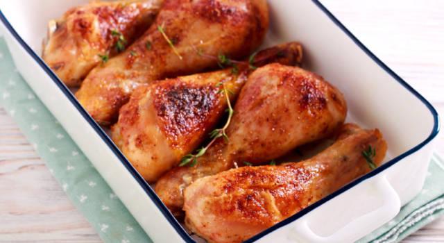 Coniglio al forno: la ricetta morbida e saporita
