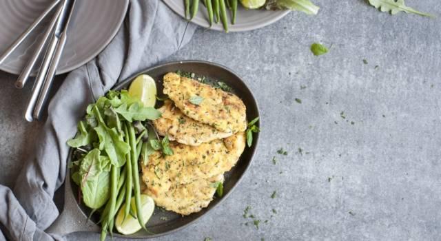 Cotolette di sedano rapa: le bistecche… senza carne!