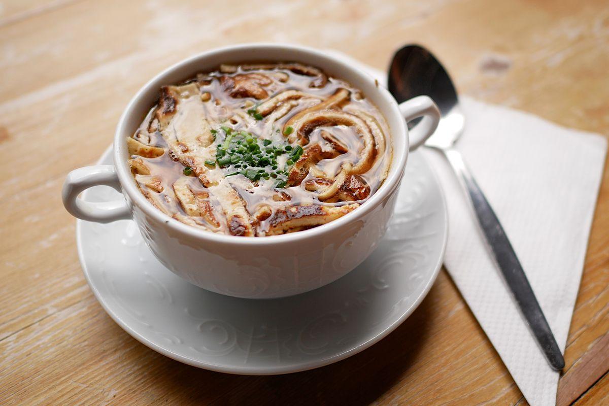 minestra celestina