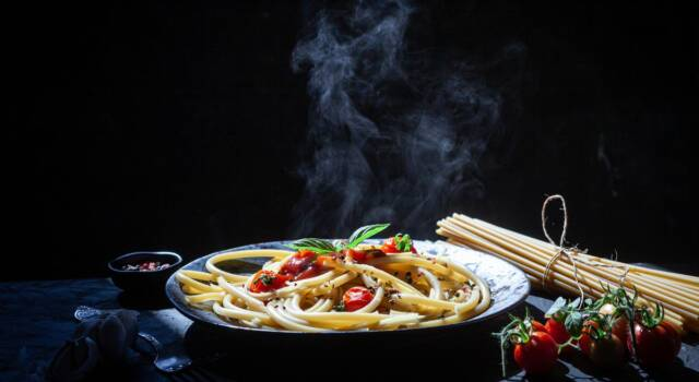Come cucinare una pastasciutta a regola d'arte