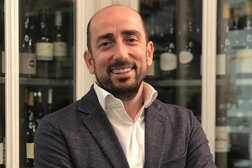 Il Presidente Cesare Carbone