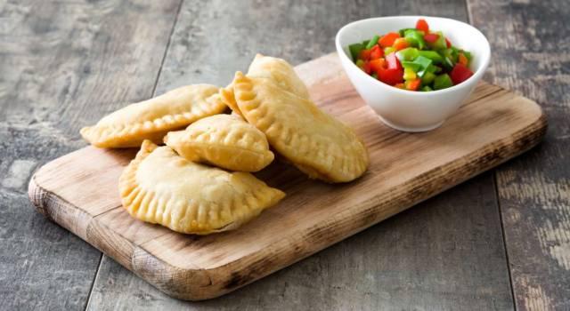Empanadas argentine di carne: la ricetta per un gustosissimo antipasto