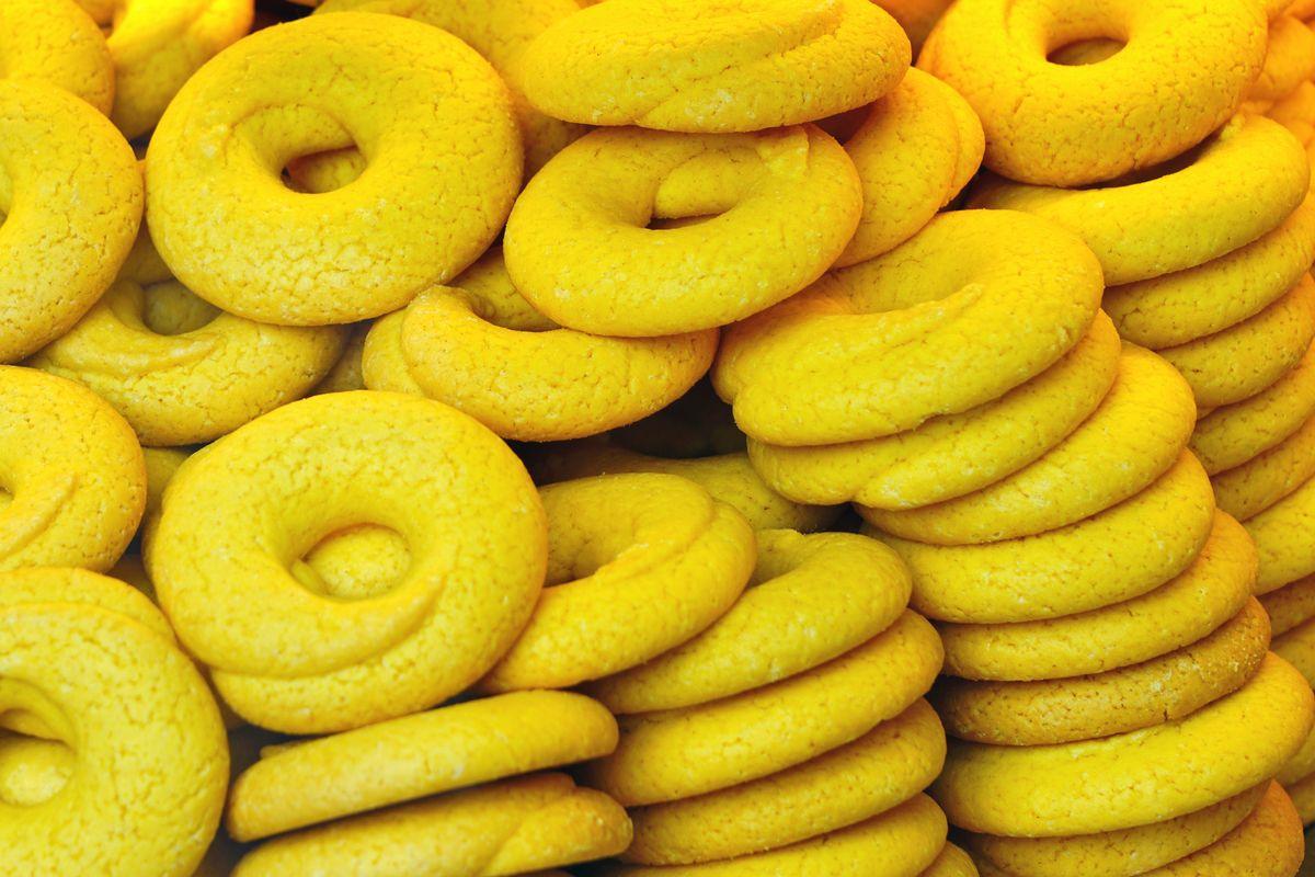 biscotti bussolai
