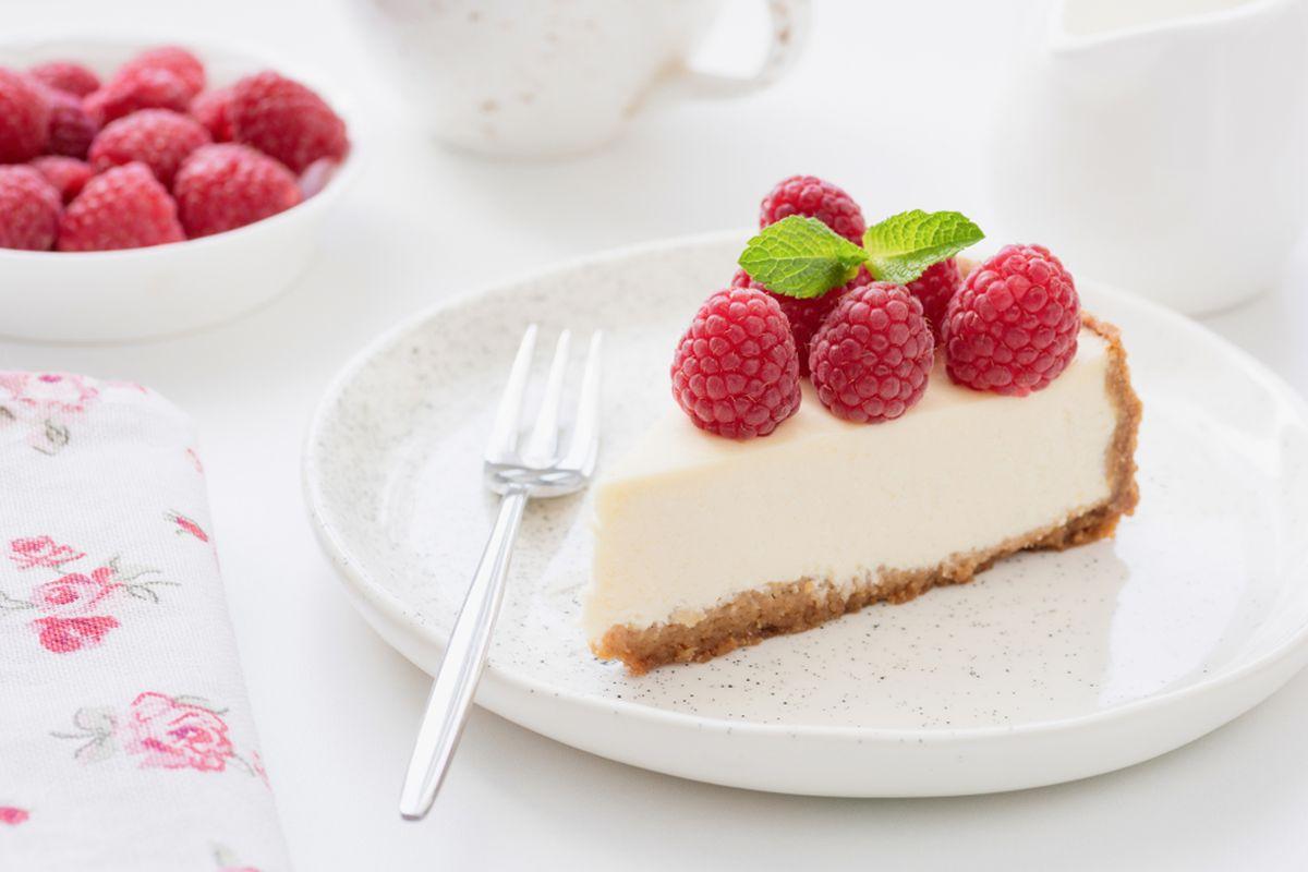 Cheesecake Bimby