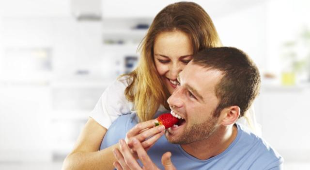 Cibi afrodisiaci (per lui e per lei): i migliori da scegliere a San Valentino