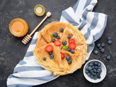 Ricetta delle crepes senza glutine: la variante golosa e facile da fare!