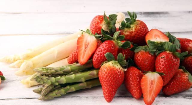 Quali sono i cibi più contaminati dai pesticidi?