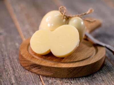 Ricetta della scamorza vegan: il formaggio con latte di riso
