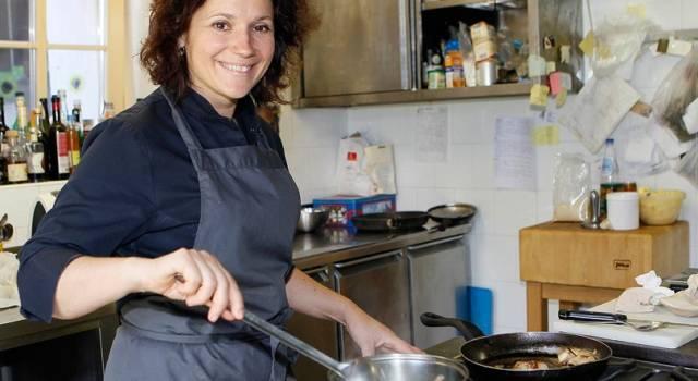 Chi è Fabrizia Meroi, la vincitrice del premio Michelin Chef Donna 2018