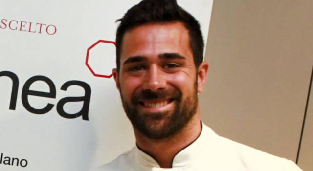 Chi è Roberto Valbuzzi, lo chef di Cortesie per gli Ospiti