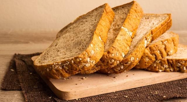 Pane al miglio senza glutine: gusto e morbidezza in un colpo solo!
