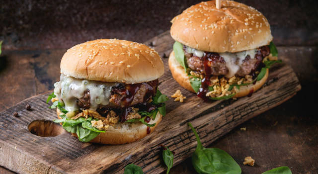 Hamburger: ecco tutti i trucchi per un panino perfetto!