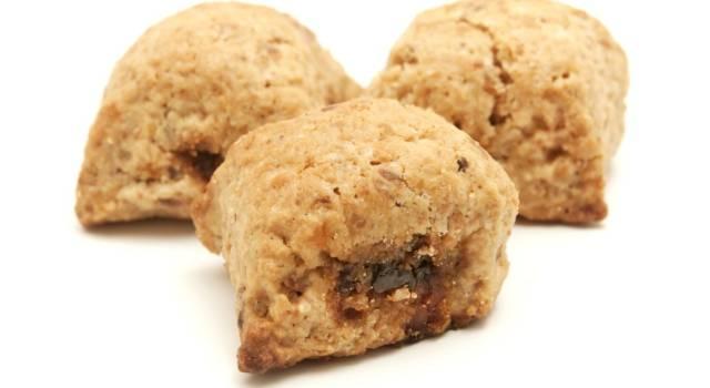 La ricetta tipica dei biscotti di Ceglie Messapica