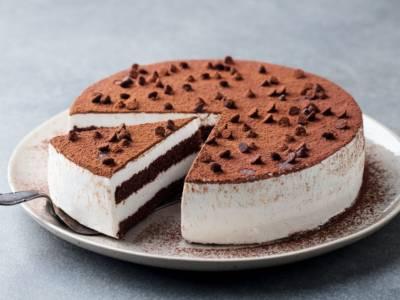 Cheesecake al tiramisù: una torta cremosa, fresca e originale!
