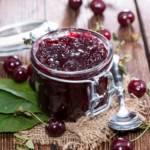 Come fare la marmellata di ciliegie senza zucchero