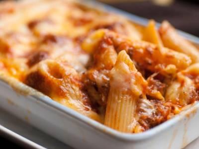 Come preparare la pasta al forno perfetta? La ricetta che mette d'accordo tutti