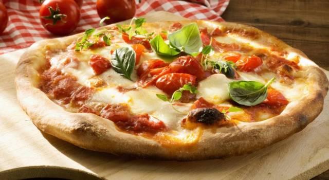 Ricetta della pizza con il Bimby: ecco come si prepara!