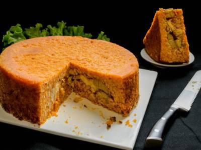 Timballo di riso alla siciliana: una ricetta ricca e gustosa