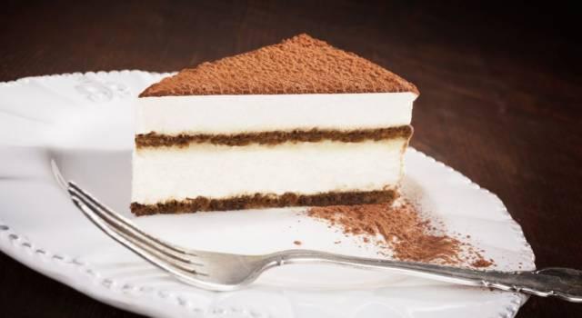 Tiramisù vegano crudista: un dessert senza cottura tutto da scoprire