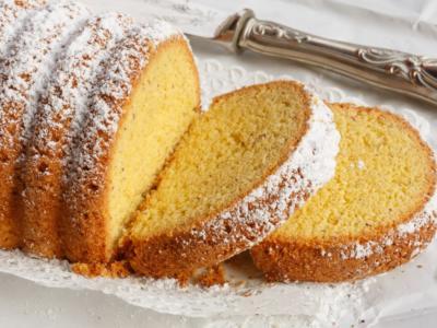 Amor polenta: la ricetta originale del dolce di Varese al quale non potrete resistere