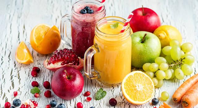 La dieta per gli studenti in previsione degli esami di maturità e universitari, abbinata al food delivery