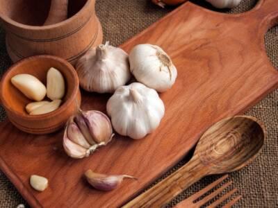 Problemi a digerire l'aglio? Ecco alcuni preziosi consigli