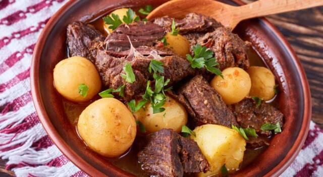 Come rendere la carne tenera e gustosa? I segreti della nonna