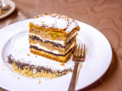 Gibanica della Slovenia: la ricetta del dolce tipico con mille strati diversi