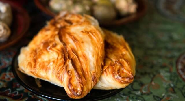 Pastizzi di Malta: la ricetta dello street food sfogliato