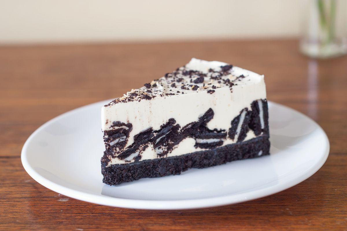 Torta Oreo americana: la cheesecake fredda golosissima!