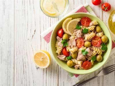 Insalata di pasta: idee e ricette per un primo piatto fresco e gustoso