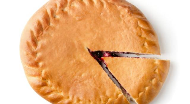 Ricetta dolce: la torta resegone di Lecco