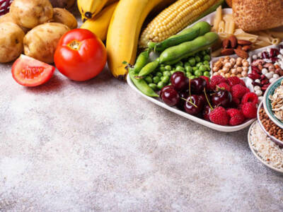 Alimenti ricchi di fibre: cosa mangiare per un intestino sano?