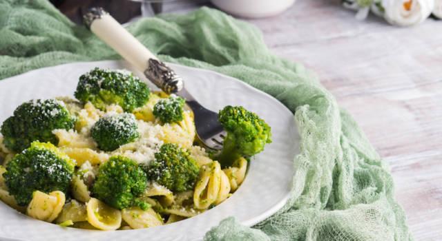 Orecchiette con broccoli: un primo piatto favoloso