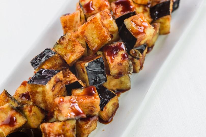 Zucchine all'aceto balsamico…facilissime da preparare!