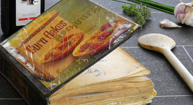 6 libri food da leggere sotto all'ombrellone d'estate!