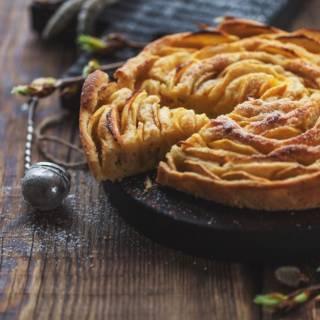 Torta di mele: e tu come la fai? 13 varianti del più tradizionale dei dolci fatti in casa!