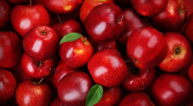 Come funziona la dieta della mela, per dimagrire di (almeno) 1 kg in 3 giorni