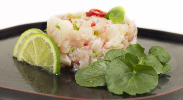 Tartare di pesce: ecco le 10 migliori ricette e i consigli per la preparazione