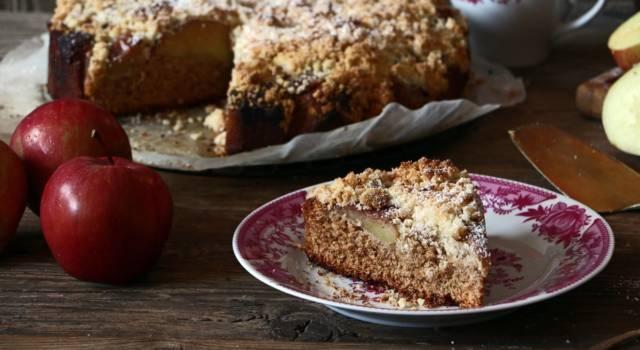 Torta con farina di teff: il dolce che mette d'accordo celiaci e diabetici