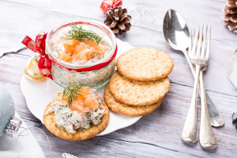 Antipasti Di Natale Divertenti.Antipasti Di Natale Sfiziosi Le Ricette Migliori Per Il Menu Di Natale